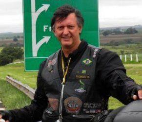 Luiz Fernando da Costa Jardim - Salsicha