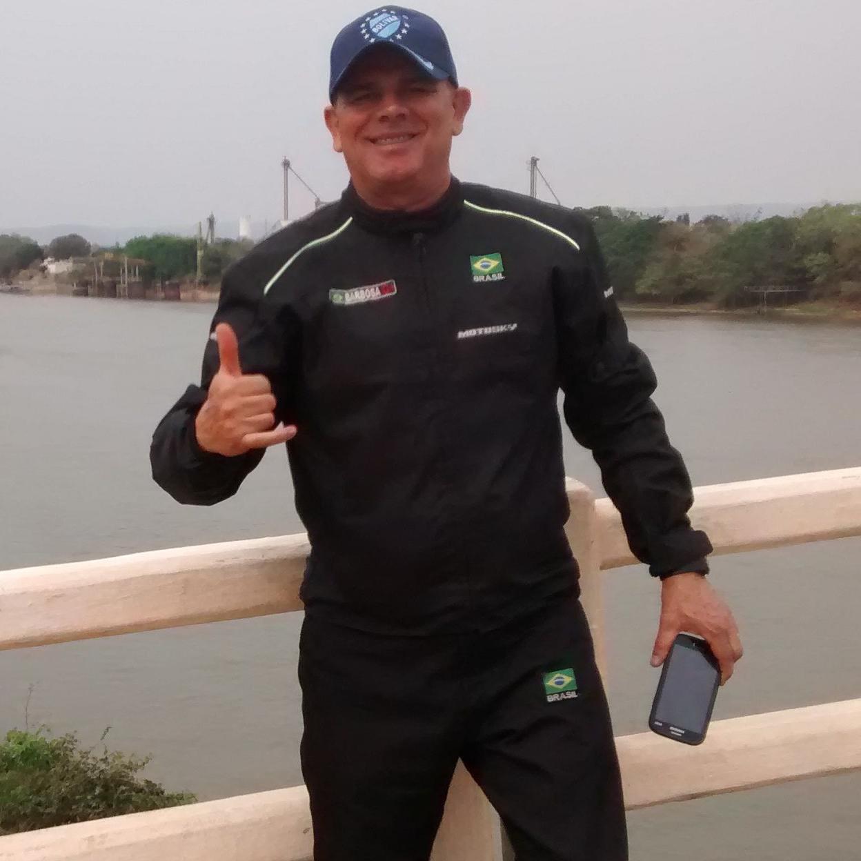Aroldo Paulo Barbosa