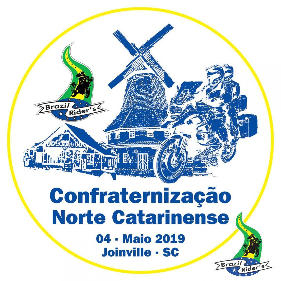 Confraternização Santa Catarina