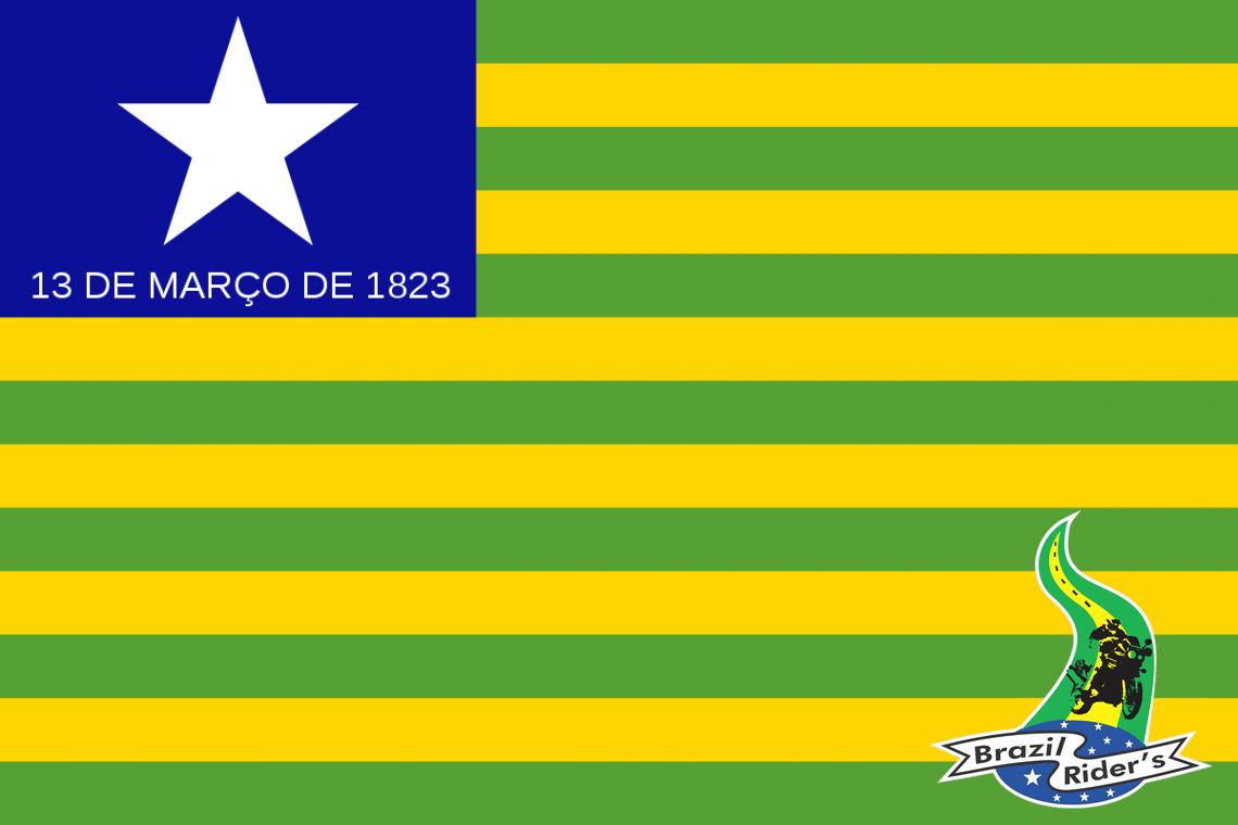 Brazil Rider's Piauí