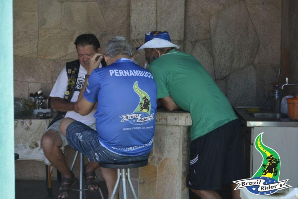 Ajuntamento Brazil Rider's Pernambucanos!01/09/2019Petrolina-PE
