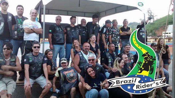 Brazil Ridres em Alegre 2015