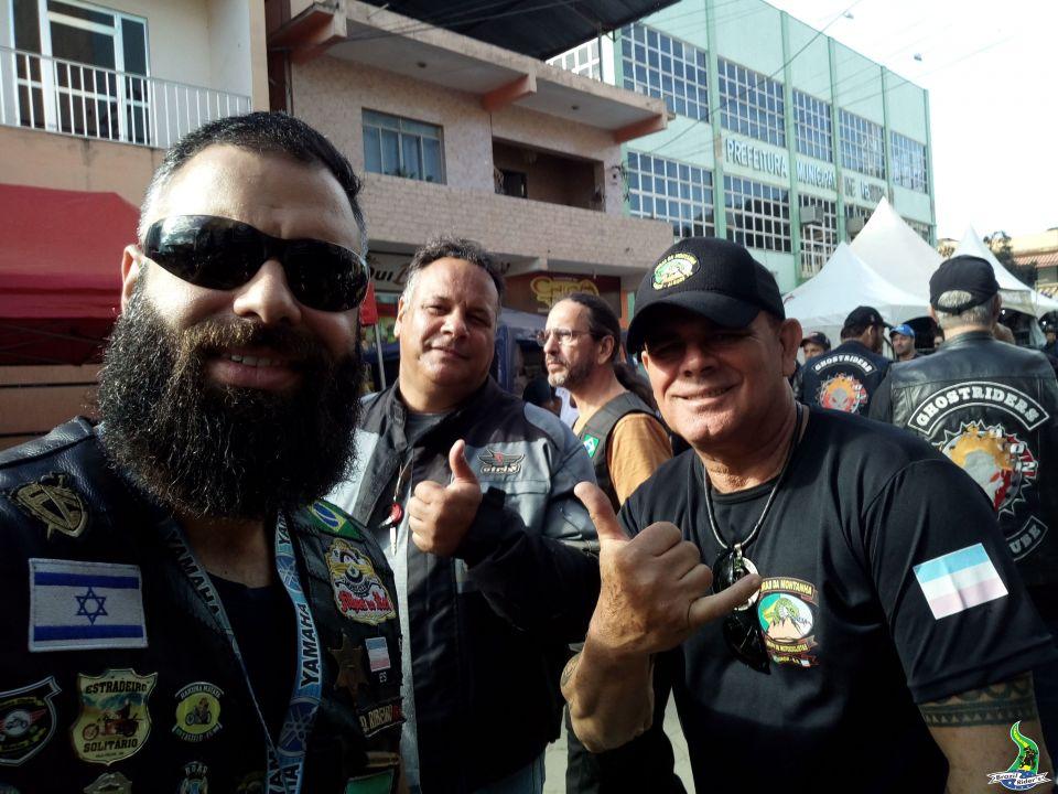 Agradeço ao meu coordenador Barbosinha pelo convite , para participar desta instituição de apoio aos motociclistas brasileiros ! Tmj🤜🤛