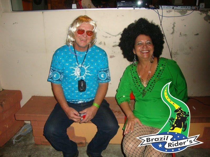 Confraternização Br  em Alegre, baile para motociclistas, acho que foi em 2014..