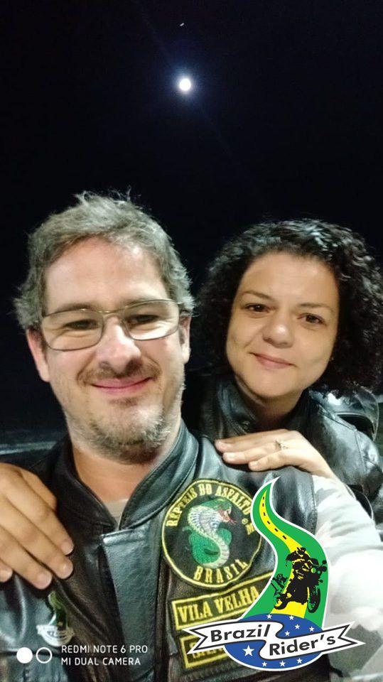 Sandro Neves, Coord. Br repres. Vila Velha ES